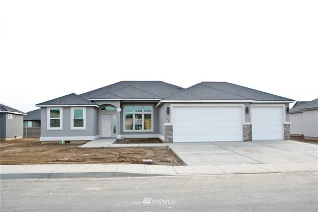 1110 E Mt Baker Street, Othello, WA 99344 (#1840151) :: Commencement Bay Brokers