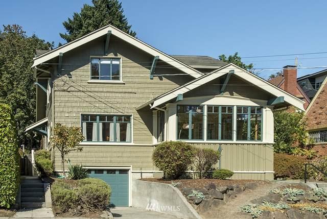 3212 E Terrace Street, Seattle, WA 98122 (#1840165) :: The Robinett Group