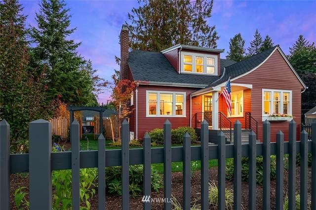 2327 A NE 127th Street, Seattle, WA 98125 (#1840167) :: NW Homeseekers
