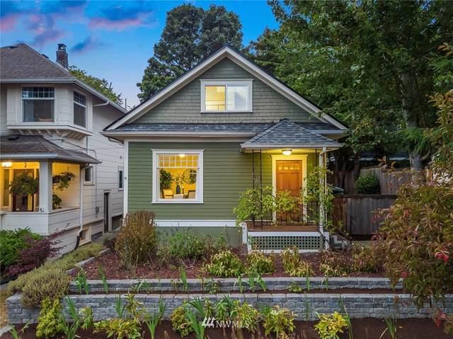 4125 Woodland Park Avenue N, Seattle, WA 98103 (#1840172) :: Tribeca NW Real Estate