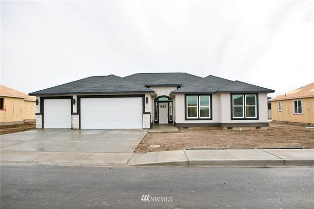 1130 E Mt Baker Street, Othello, WA 99344 (#1840188) :: Commencement Bay Brokers