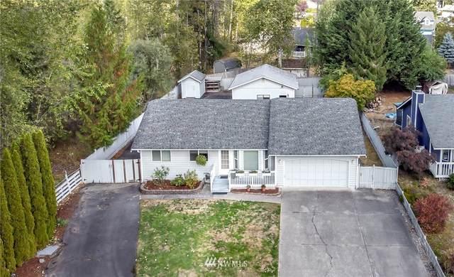 11809 156th Street Ct E, Puyallup, WA 98374 (#1840204) :: McAuley Homes