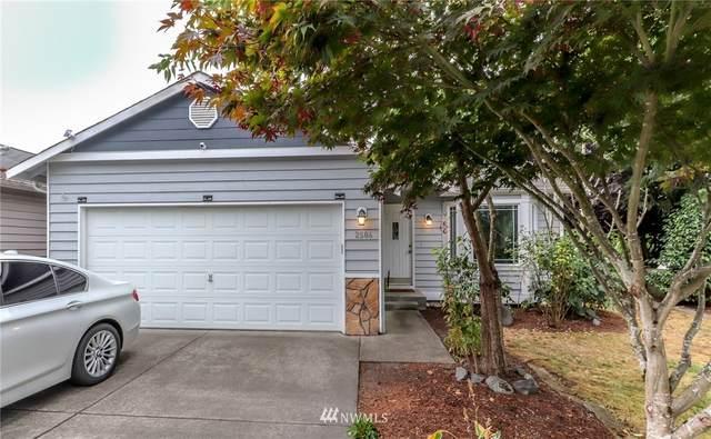 2504 168th Place NE 1A, Marysville, WA 98271 (#1840212) :: Better Properties Lacey