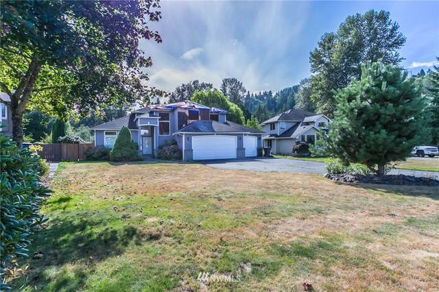 14316 144th Street E, Orting, WA 98360 (#1840219) :: The Snow Group