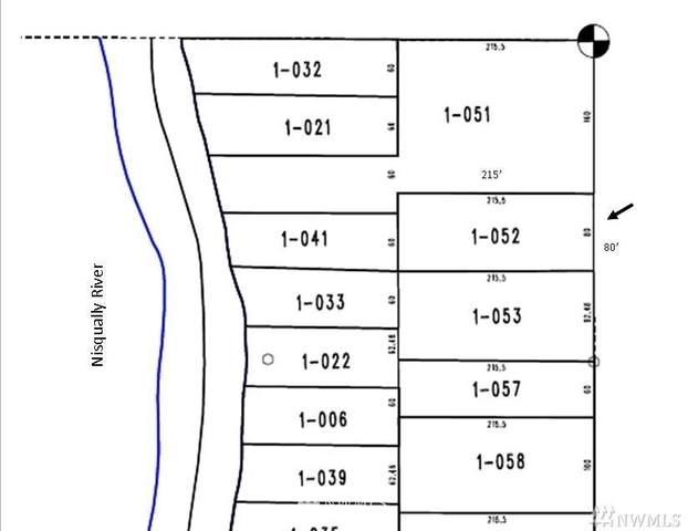 41613 40th Court E, Roy, WA 98580 (#1840222) :: The Snow Group