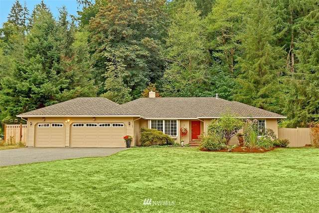 21107 SE 138th Place, Issaquah, WA 98027 (#1840224) :: Pacific Partners @ Greene Realty