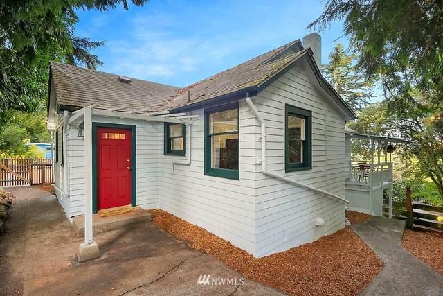 1541 NE 94th Street, Seattle, WA 98115 (#1840237) :: Icon Real Estate Group