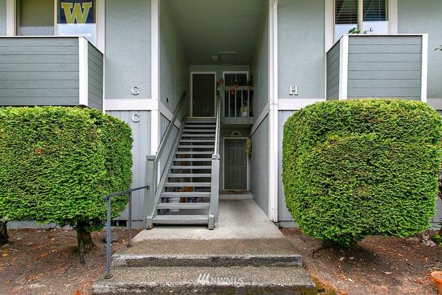 119 S 340th Street D, Federal Way, WA 98003 (#1840243) :: Pacific Partners @ Greene Realty