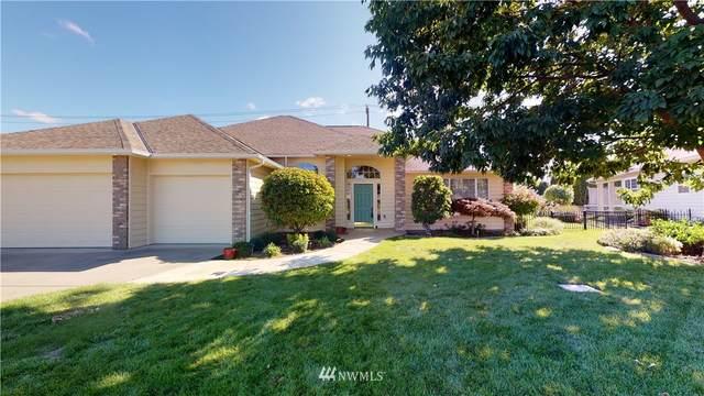 1015 Jelor Place, Walla Walla, WA 99362 (#1840251) :: M4 Real Estate Group
