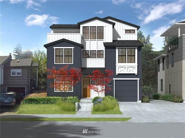6915 55th Avenue S, Seattle, WA 98118 (#1840256) :: The Shiflett Group