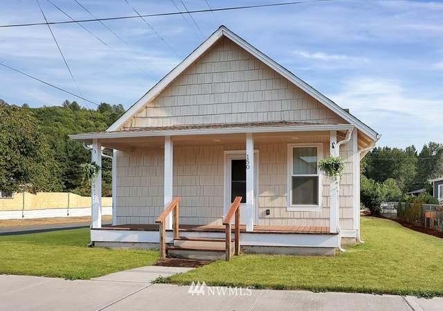 150 Pershing Avenue, Carbonado, WA 98323 (#1840261) :: The Shiflett Group