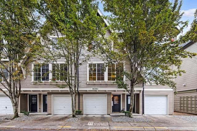 18283 NE 97th Way #103, Redmond, WA 98052 (#1840271) :: Simmi Real Estate