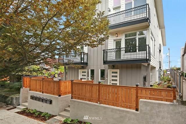 9238 35th Avenue SW B, Seattle, WA 98126 (#1840307) :: Pacific Partners @ Greene Realty
