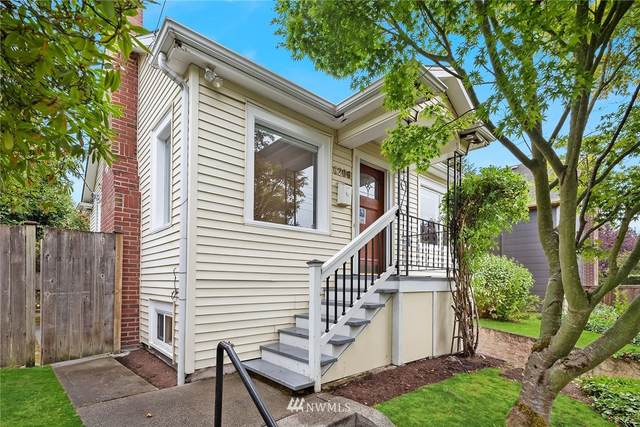 8206 Fremont Avenue N, Seattle, WA 98103 (MLS #1840308) :: Reuben Bray Homes