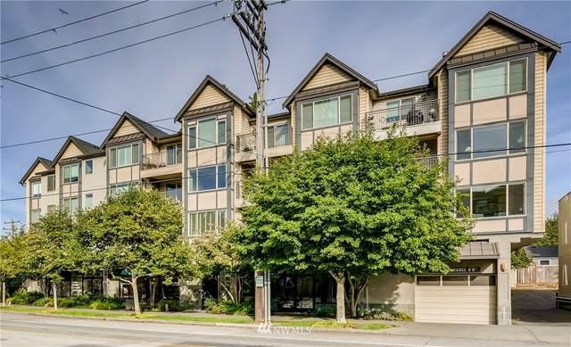 3121 W Government Way #201, Seattle, WA 98199 (#1840315) :: Simmi Real Estate