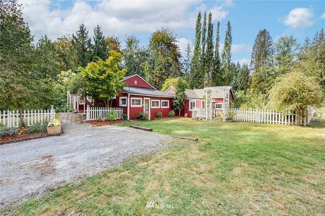 21260 Lake Sixteen Road, Mount Vernon, WA 98274 (#1840320) :: Shook Home Group