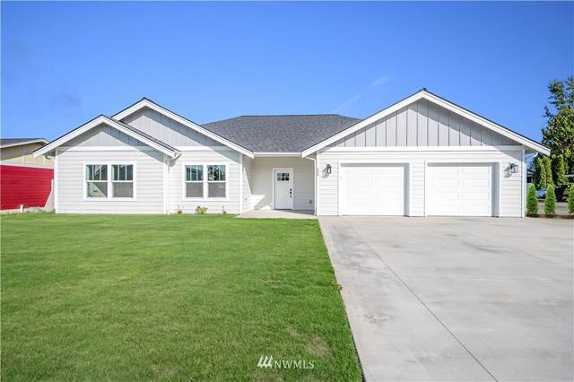 454 8th Street, Blaine, WA 98230 (#1840323) :: Franklin Home Team