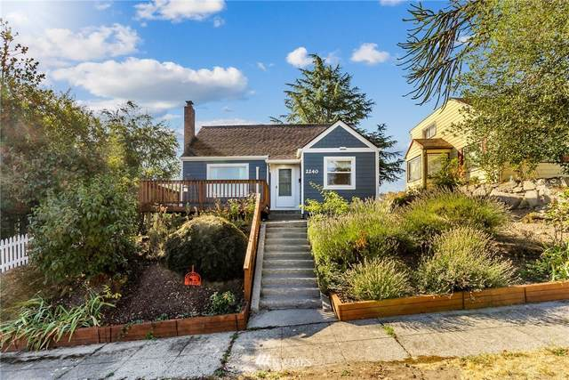 2240 E Morton Street, Tacoma, WA 98404 (#1840329) :: Keller Williams Western Realty