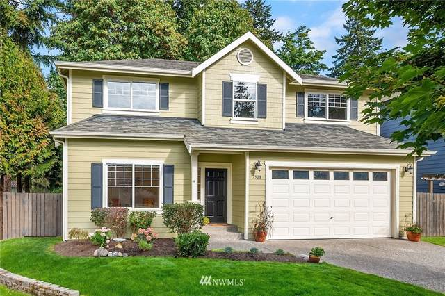 7528 NE 153rd Place, Kenmore, WA 98028 (#1840335) :: Pacific Partners @ Greene Realty