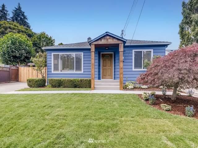 10223 51st Avenue S, Seattle, WA 98178 (#1840338) :: Provost Team | Coldwell Banker Walla Walla