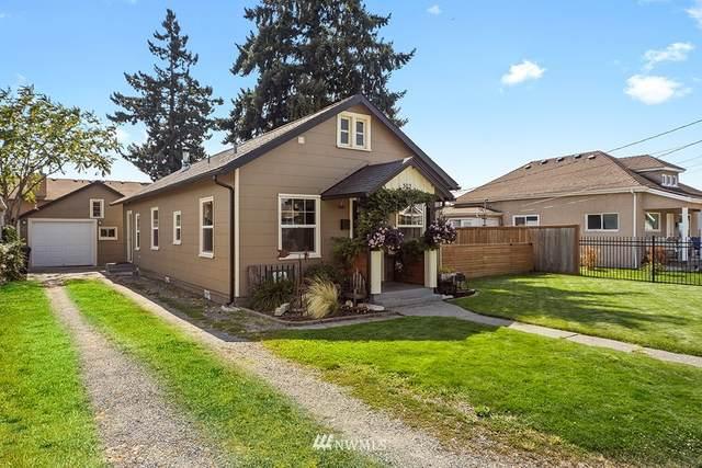 302 4th Avenue NE, Puyallup, WA 98372 (#1840340) :: Ben Kinney Real Estate Team