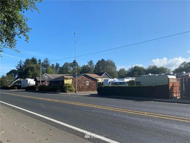 1710 Pacific Avenue N, Long Beach, WA 98631 (#1840346) :: Better Properties Real Estate
