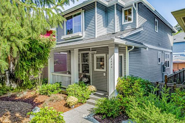 6444 High Point Drive SW, Seattle, WA 98126 (#1840348) :: The Kendra Todd Group at Keller Williams