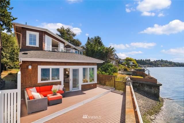 4841 Beach Drive SW, Seattle, WA 98116 (#1840364) :: McAuley Homes