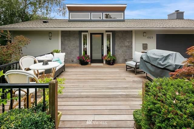 1525 Magnolia Boulevard W, Seattle, WA 98199 (MLS #1840382) :: Brantley Christianson Real Estate