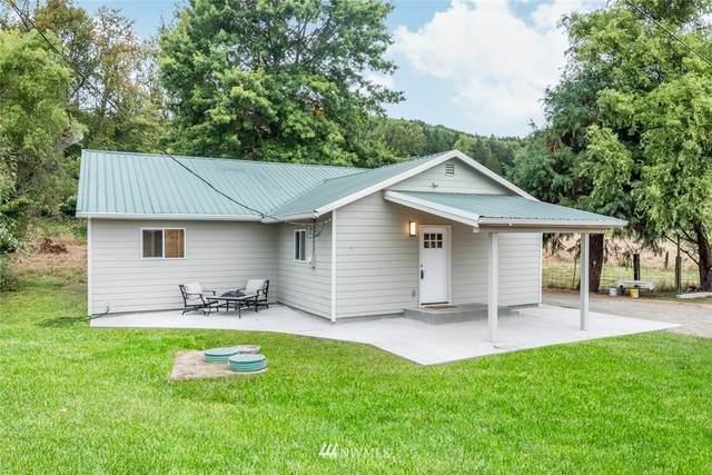 8019 Willow Grove Rd., Longview, WA 98632 (#1840390) :: Keller Williams Western Realty