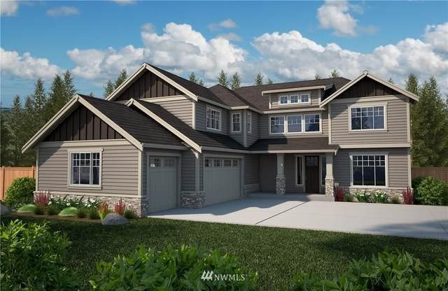 2149 Huntington Loop SE, Olympia, WA 98513 (#1840392) :: Icon Real Estate Group