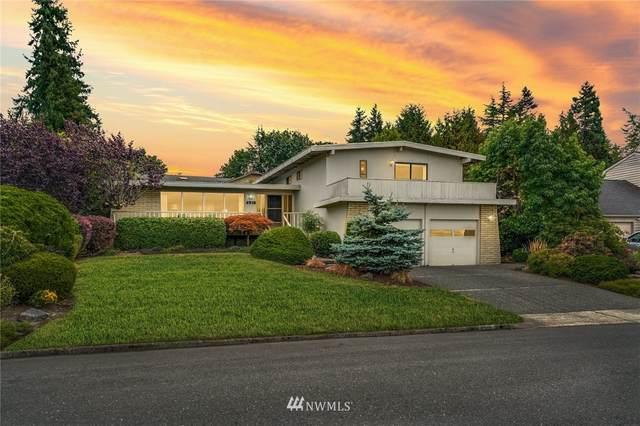 4510 141st Avenue SE, Bellevue, WA 98006 (#1840398) :: The Snow Group