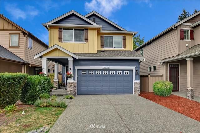 18006 29th Drive SE, Bothell, WA 98012 (#1840405) :: Ben Kinney Real Estate Team