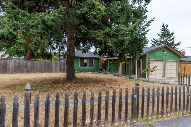 726 SW Heller Street, Oak Harbor, WA 98277 (#1840408) :: Better Properties Real Estate