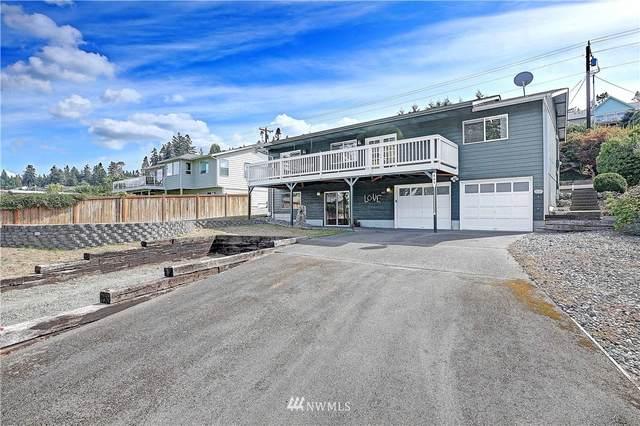 865 Granite Lane, Camano Island, WA 98282 (#1840428) :: Lucas Pinto Real Estate Group