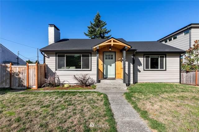11033 Palatine Avenue N, Seattle, WA 98133 (#1840429) :: Franklin Home Team
