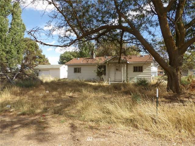 410 E Cherry Avenue, Ritzville, WA 99169 (#1840431) :: Neighborhood Real Estate Group