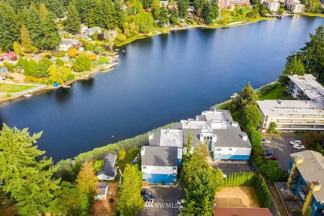 13426 Greenwood Avenue N #408, Seattle, WA 98133 (#1840447) :: McAuley Homes