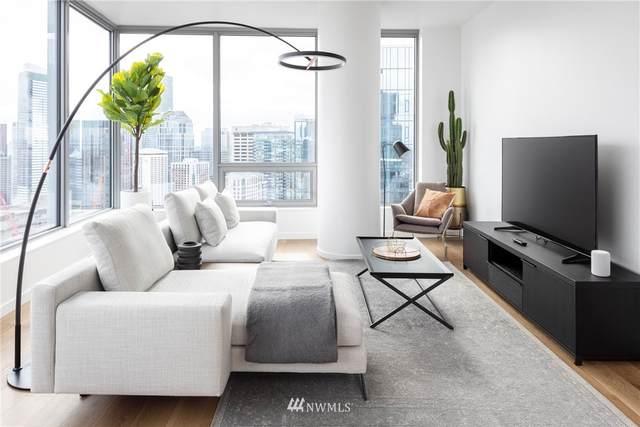 1808 Minor Avenue Ph100, Seattle, WA 98101 (#1840478) :: Neighborhood Real Estate Group