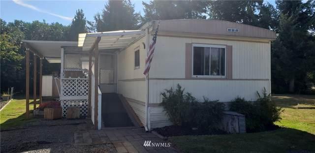 3715 152nd Street NE #22, Marysville, WA 98271 (#1840482) :: Better Properties Lacey
