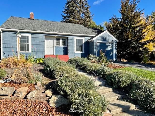 1109 E 3rd Avenue, Ellensburg, WA 98926 (#1840490) :: Shook Home Group
