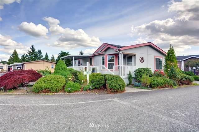 14727 43rd Avenue NE #77, Marysville, WA 98271 (#1840498) :: Pacific Partners @ Greene Realty