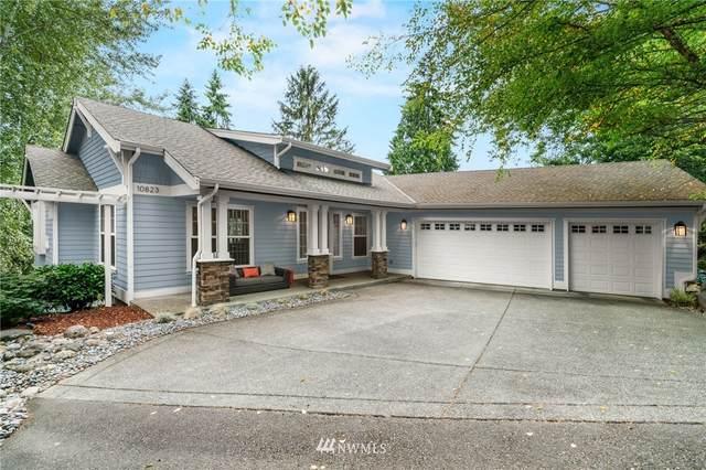 10823 101st Place NE, Kirkland, WA 98033 (#1840506) :: Keller Williams Realty