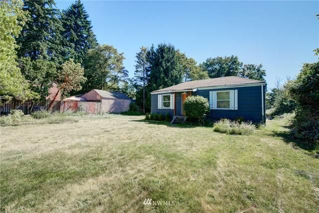 11404 8th Avenue NE, Seattle, WA 98125 (#1840510) :: Provost Team | Coldwell Banker Walla Walla
