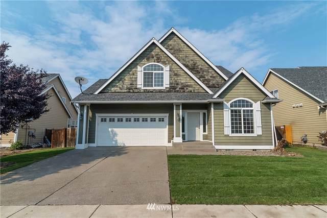1905 W Clearview Dr., Ellensburg, WA 98926 (#1840527) :: Neighborhood Real Estate Group