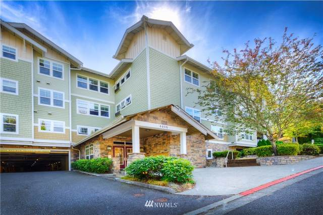 4406 Providence Point Place SE #207, Issaquah, WA 98029 (#1840530) :: Pacific Partners @ Greene Realty