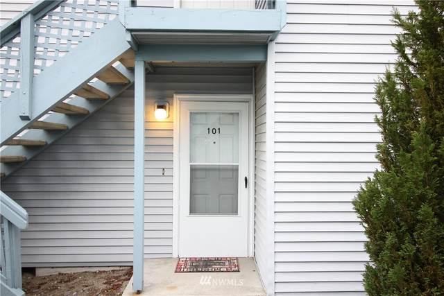 730 SE 8th Avenue B101, Oak Harbor, WA 98277 (#1840535) :: Better Properties Real Estate