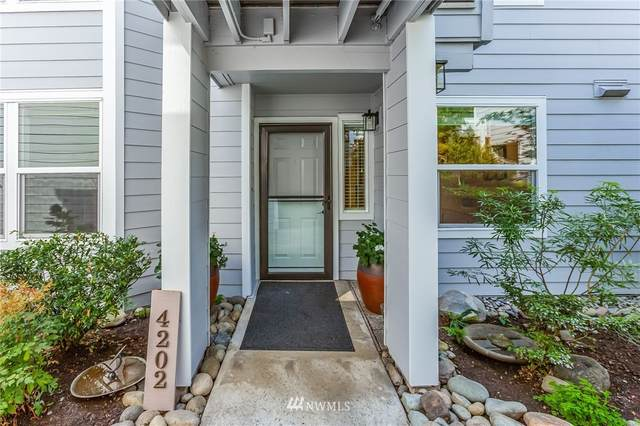 4202 Providence Point Drive SE #1065, Issaquah, WA 98029 (#1840536) :: Pacific Partners @ Greene Realty