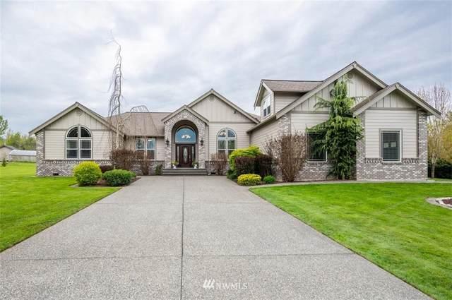 4821 Lilly Lane, Bellingham, WA 98226 (#1840538) :: Better Properties Lacey
