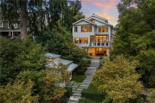 3129 W Laurelhurst Drive NE, Seattle, WA 98105 (#1840540) :: Home Realty, Inc